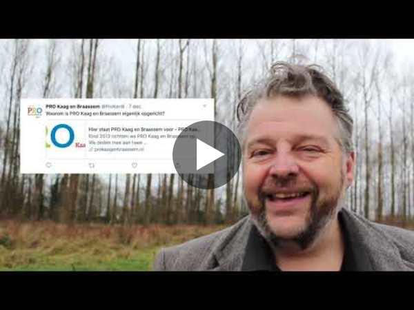 GEMEENTE - Lokale nieuwsquiz Luid Kaag & Braassem 2020 (video)