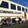 Koningin Juliana schip verkocht, maar blijft wel in gemeente