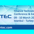 IFINTEC: Istanbul - 9th-10th March