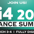 Ai4 2021 - AI For Finance Conference - 3rd-4th March