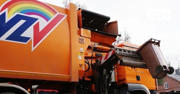 Wege-Zweckverband erhöht die Müllgebühren ab 1. Januar im Kreis Segeberg
