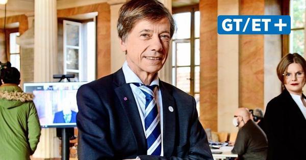 Göttinger Universität verabschiedet Präsident Reinhard Jahn