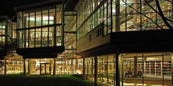 Göttingen: Aktuelle Termine am Campus der Uni Göttingen ab 25. Dezember