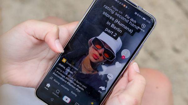 TikTok: Was Eltern über die Social-Media-App wissen sollten
