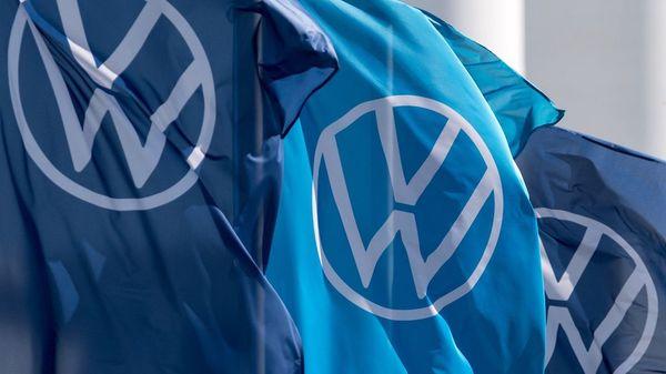 VW: Brexit-Abkommen schafft Planungssicherheit