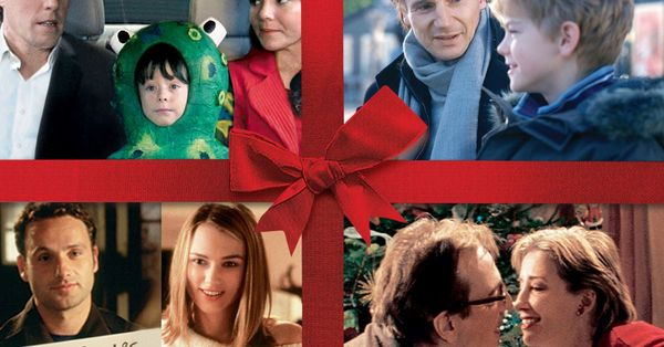 The case against Love Actually | Vox