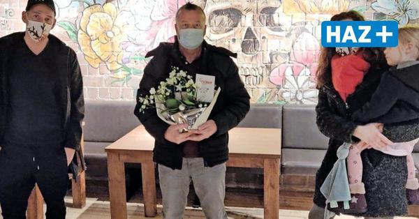 Einbrecher in Hannover gestoppt: Restaurantbesitzer bedanken sich bei mutigem Taxifahrer