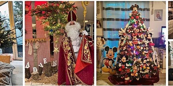 Weihnachtsbäume in Hannover 2020: Die schönsten Leserfotos