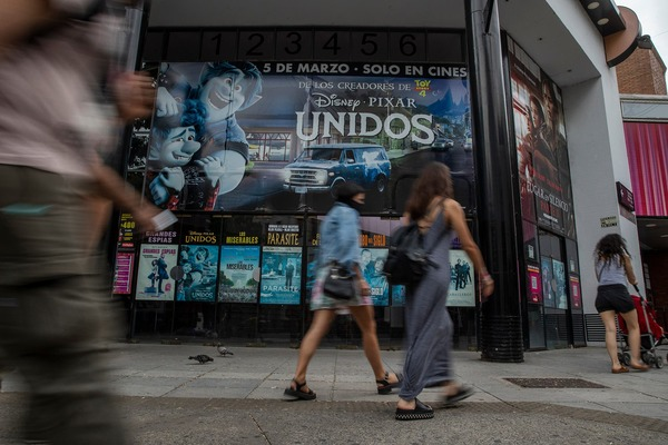 Argentine cinemas will remain closed until January 31 and concern grows in the sector | Inspired Traveler