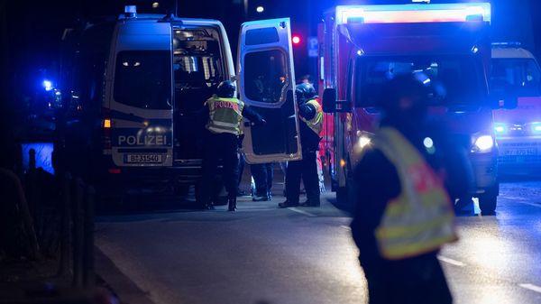 Schießerei in Berlin-Kreuzberg: Staatsanwaltschaft prüft Haftbefehle