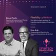 Flexibility y Veritran: Una alianza para acelerar la transformación digital financiera