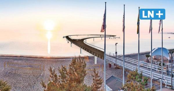Timmendorfer Strand: So sieht die neue Seebrücke aus