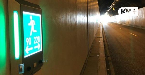 Rendsburger Kanaltunnel soll 2021 fertig sein - Vollsperrung am 5.1.2021