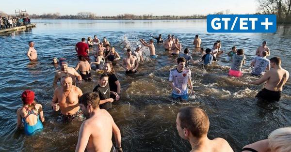 Wegen Corona abgesagt: Neujahrsschwimmen der DLRG Eichsfeld im Seeburger See fällt ins Wasser