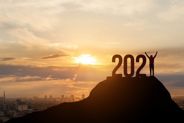 2021 Digital Marketing Plan: 10 New Year's Resolutions for Enrollment Marketers