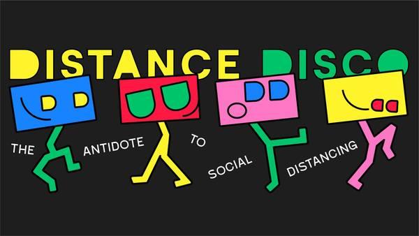 Distance Disco