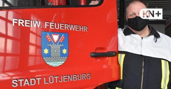 Lütjenburg: Bei der Freiwilligen Feuerwehr brennt's