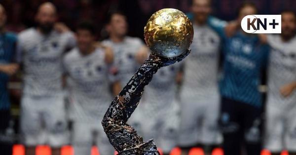 THW Kiel will Europas Krone: Das müssen Sie zum Final Four in Köln wissen