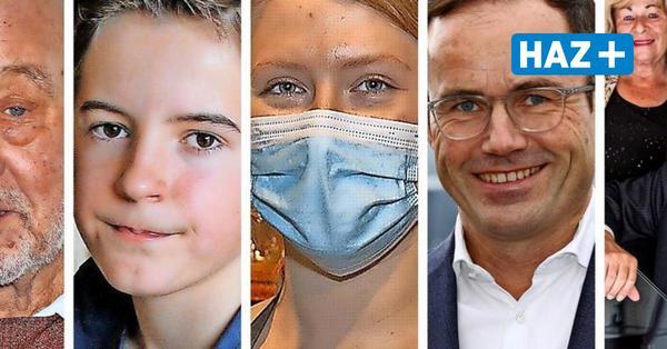 """Das sind Hannovers """"Menschen 2020"""" – Teil 3"""