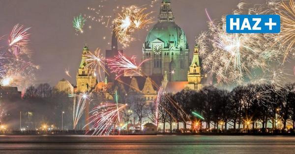 Böllerverbot in Hannover: An diesen 50 Zonen ist das Feuerwerk zu Silvester verboten