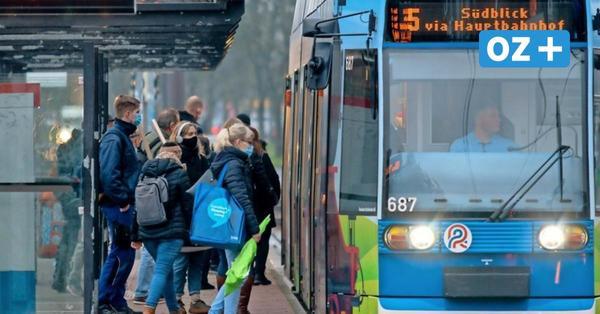 RSAG: Nahverkehr in Rostock wird ab Februar teurer. Das sind die neuen Preise.
