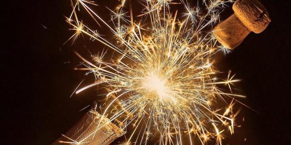 Bräuche an Silvester: So feiern die Menschen in Hannover