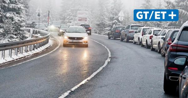 """""""Da ist die Hölle los"""": Zu viele Tagesausflügler – schon wieder Verkehrschaos im Harz"""