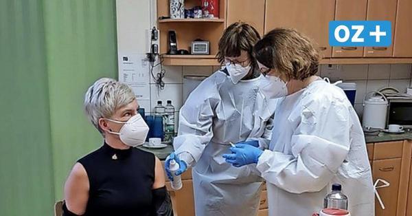 """Viele Probleme bei Corona-Impfung in Pflegeheim Jessin: """"Ich war erschüttert"""""""