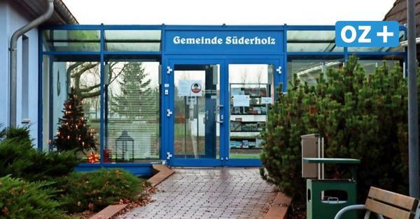 Gemeinde Süderholz zieht Bilanz für 2020: Radweg fertig, Kita renoviert, Schule vorbereitet