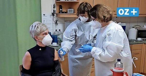 Greifswalder Arzt kritisiert Heimleiterin aus Jessin: Rumgemäkel gefährdet Vertrauen in Impfungen