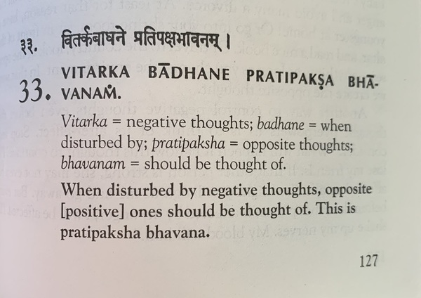 The Yoga Sutras Translation by Sri Swami Satchidananda