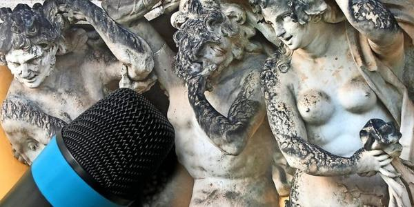 Podcasts aus Potsdam: Diese lokalen Produktionen sollten Sie kennen