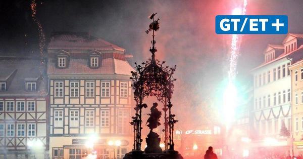 Südniedersachsen: Wo und wie in Göttingen Feuerwerk zu Silvester erlaubt ist