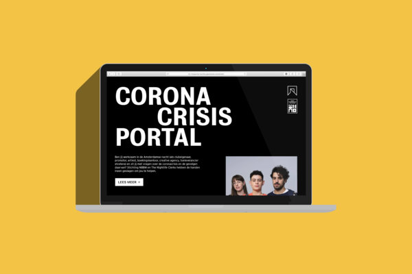 Corona Crisis Portal