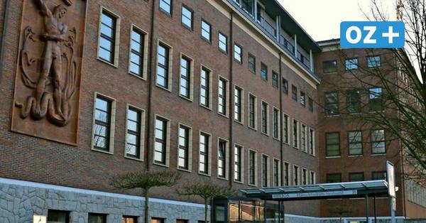 Stralsund: Corona-Lage im Klinikum blieb über Feiertage stabil