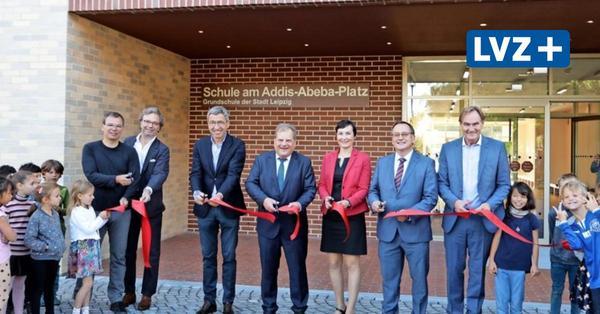 Jahresrückblick 2020: Ein großer Sprung für neue Schulen und Kitas in Leipzig