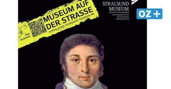 Historischer Rundgang: Stralsund Museum bringt Geschichte auf die Straße
