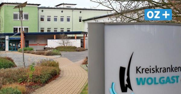 Weg frei für neue Notaufnahme in Wolgast: Land gibt acht Millionen Euro