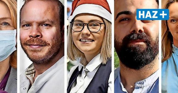 """Das sind Hannovers """"Menschen 2020"""" – Teil 5"""