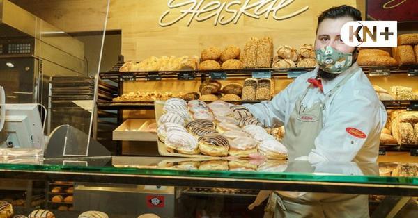 Bäcker fürchten 20 Prozent weniger Berliner-Absatz