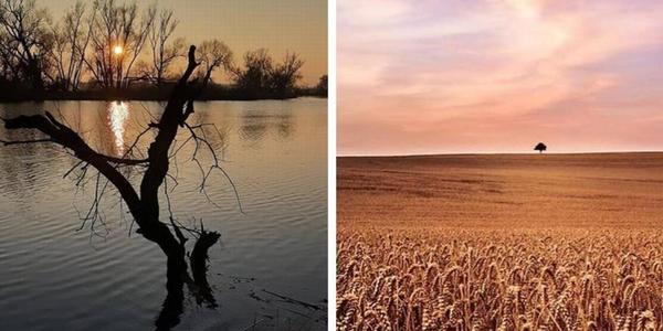 MAZ-Leserfotowettbewerb Augenblicke: Das sind die Top-Beiträge auf Instagram