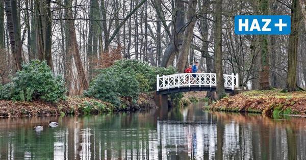 Wenig Lichtblicke: Niedersachsen war 2020 das dunkelste Bundesland
