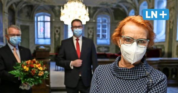 Monika Frank: Lübecks neue Senatorin ist auf Wohnungssuche