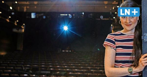 Theater Lübeck: Wie geht es einer Schauspielerin ohne Bühne, Rachel Behringer?