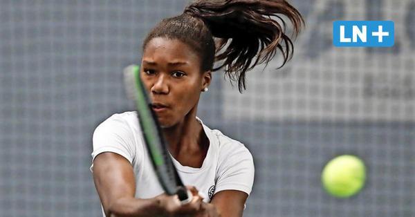 17-jährige Noma Noha Akugue holt sich den Damen-Titel
