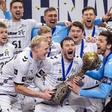 Champions-League-Sieg über Barcelona - THW Kiel schreibt ein Wintermärchen