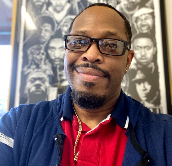 As first-ever African American Teen Librarian for Madison Public Library, Will Glenn Sr. makes an impact on youth | Madison365