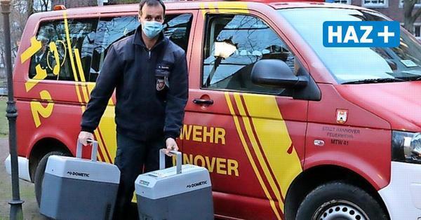 Es geht los: Erste Senioren in der Region Hannover geimpft