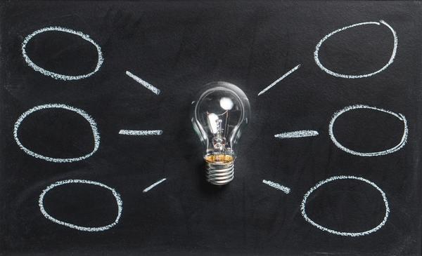 L'importance d'apprendre et d'aoivr des idées ! ©Pixabay