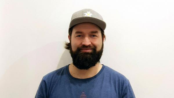 Marcel Tuljus, Head of Audio von Konsole Labs